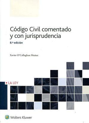 CODIGO CIVIL COMENTADO Y CON JURISPRUDENCIA