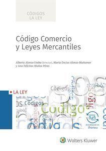 CODIGO DE COMERCIO Y LEYES MERCANTILES 2019