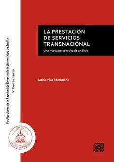 LA PRESTACIÓN DE SERVICIOS TRANSNACIONAL