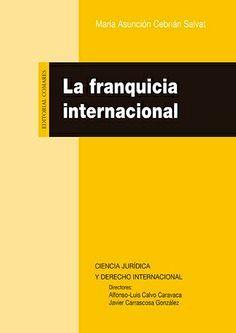 FRANQUICIA INTERNACIONAL