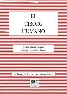 EL CIBORG HUMANO