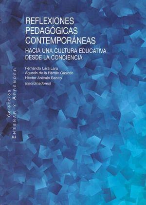 REFLEXIONES PEDAGÓGICAS CONTEMPORÁNEAS