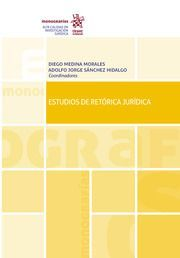 ESTUDIOS DE RETÓRICA JURÍDICA