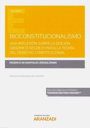 BIOCONSTITUCIONALISMO