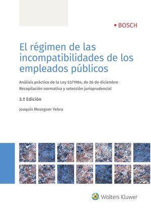 EL REGIMEN DE LAS INCOPATIBILIDADES DE LOS EMPLEADOS PUBLICO