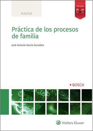 PRÁCTICA DE PROCESOS DE FAMILIA