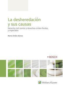 LA DESHEREDACIÓN Y SUS CAUSAS