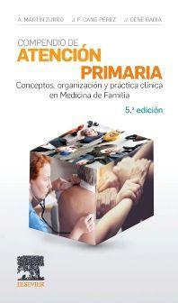 COMPENDIO DE ATENCION PRIMARIA