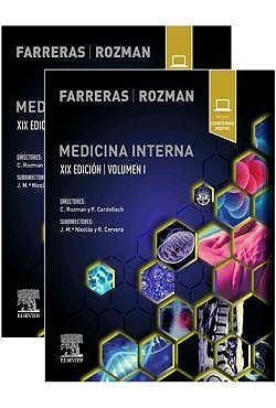 MEDICINA INTERNA 2VOL.