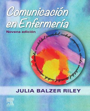 COMUNICACIÓN EN ENFERMERÍA