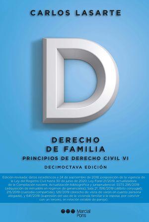 PRINCIPIOS DE DERECHO CIVIL, VI