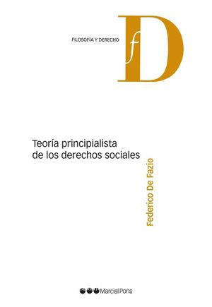 TEORÍA PRINCIPIALISTA DE LOS DERECHOS SOCIALES