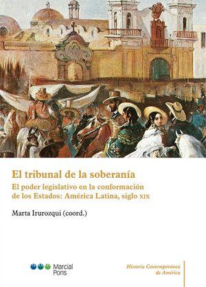 EL TRIBUNAL DE LA SOBERANIA.