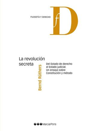 LA REVOLUCION SECRETA