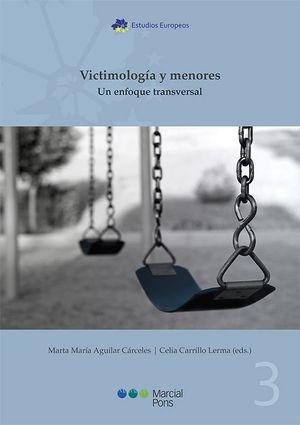 VICTIMOLOGÍA Y MENORES