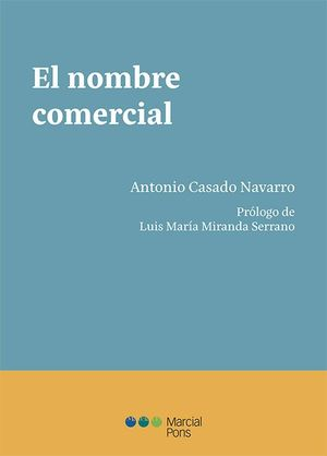EL NOMBRE COMERCIAL