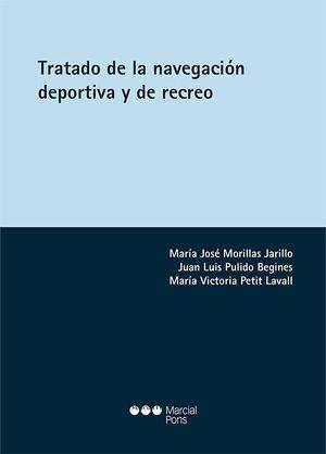 TRATADO DELA NAVEGACION DEPORTIVA Y DE RECREO