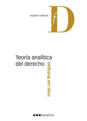 TEORIA ANALITICA DEL DERECHO