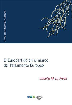 EL EUROPARTIDO EN EL MARCO DEL PARLAMENTO EUROPEO