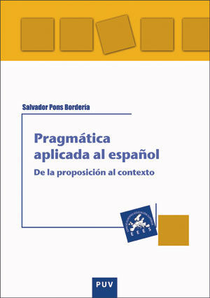 PRAGMÁTICA APLICADA AL ESPAÑOL