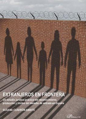 EXTRANJEROS EN FRONTERA