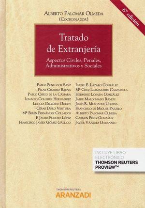 TRATADO DE EXTRANJERIA