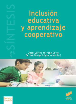 INCLUSION EDUCATIVA Y APRENDIZAJE COOPERATIVO