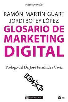 GLOSARIO DE MARKETING DIGITAL