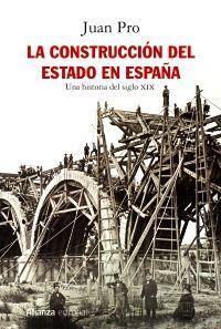 LA CONSTRUCCION DEL ESTADO EN ESPAÑA