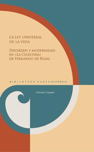 LA LEY UNIVERSAL DE LA VIDA