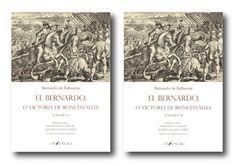EL BERNARDO O VICTORIA DE RONCESVALLES (2 VOLS.)