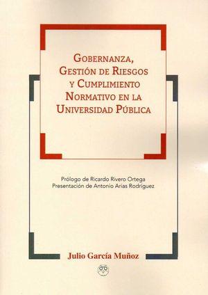 GOBERNANZA, GESTION DE RIESGOS Y CUMPLIMIENTO NORMATIVO EN L