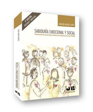SABIDURÍA EMOCIONAL Y SOCIAL