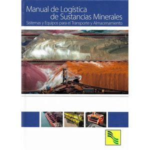 MANUAL DE LOGÍSTICA DE SUSTANCIAS MINERALES