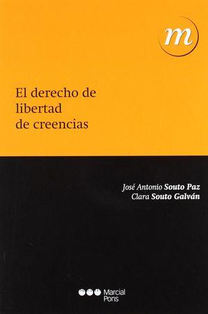 EL DERECHO DE LIBERTAD DE CREENCIAS
