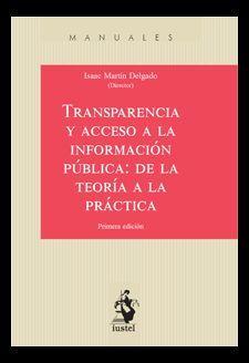 TRANSPARENCIA Y ACCESO A LA INFORMACIÓN PÚBLICA: