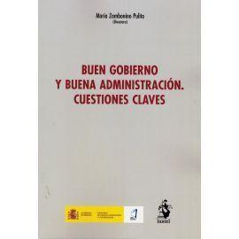 BUEN GOBIERNO Y BUENA ADMINISTRACIÓN