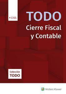 TODO CIERRE FISCAL Y CONTABLE 2019