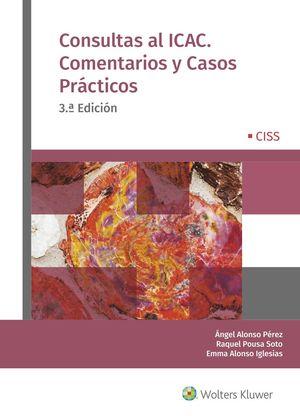 CONSULTAS AL ICAC
