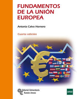 FUNDAMENTOS DE LA UNION EUROPEA