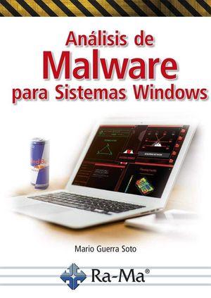 ANALISIS DE MALWARE PARA SISTEMAS WINDOWS