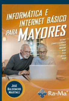 INFORMÁTICA E INTERNET BÁSICO PARA MAYORES