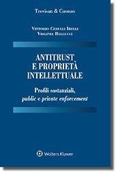 ANTITRUST E PROPRIETÀ INTELLETTUALE