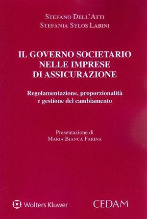 IL GOVERNO SOCIETARIO NELLE IMPRESE DI ASSICURAZIONE