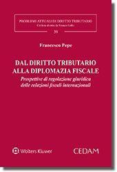 DAL DIRITTO TRIBUTARIO ALLA DIPLOMAZIA FISCALE
