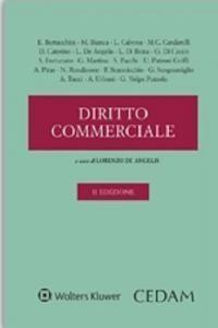DIRITTO COMMERCIALE, VOL. 1