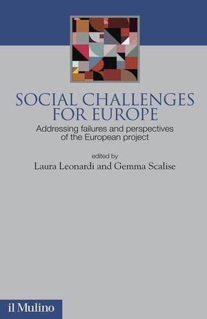 SOCIAL CHALLENGE FOR EUROPE