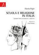 SCUOLA E RELIGIONE IN ITALIA.