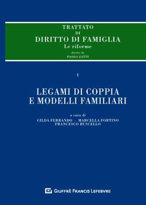 TRATTATO DI DIRITTO DI FAMIGLIA (3 TOMOS)