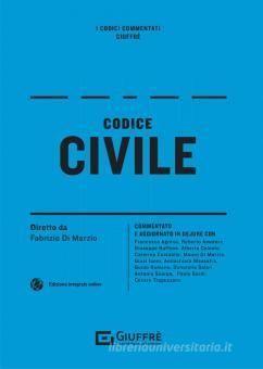 CODICE CIVILE COMMENTATO 2021